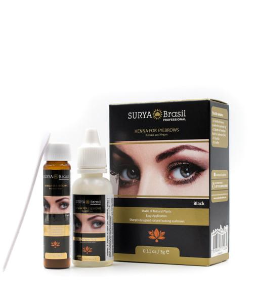 Surya Brasil Henna For Eyebrows
