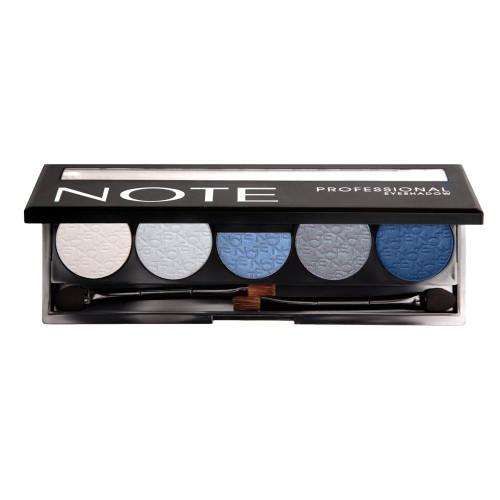 Note Cosmetics Professional Eyeshadow