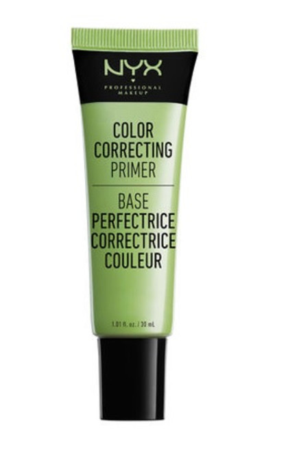 NYX Color Correcting Primer