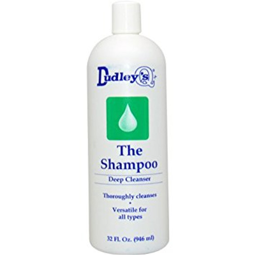 Dudley's The Shampoo Deep Cleanser