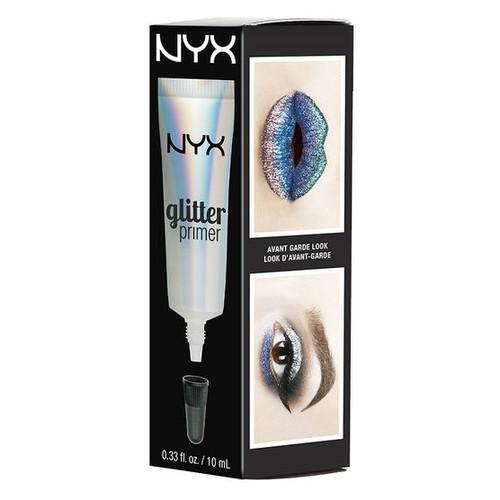 NYX Cosmetics Glitter Primer