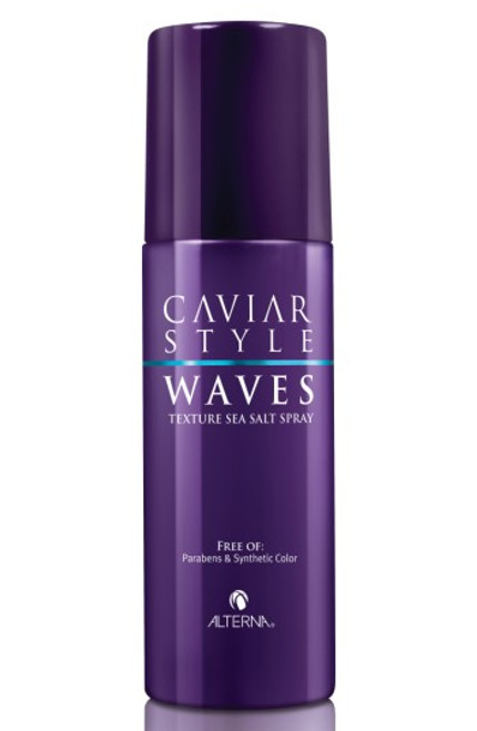 Alterna Caviar Style Waves Spray