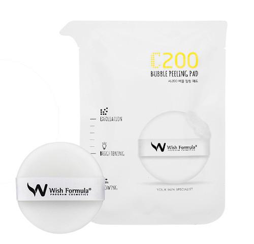 Mishe C200 Bubble Peeling Pad
