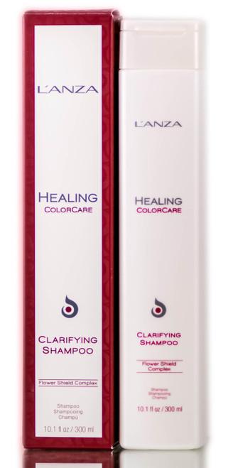 Lanza Healing ColorCare Clarifying Shampoo