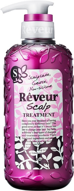 Reveur Scalp Treatment