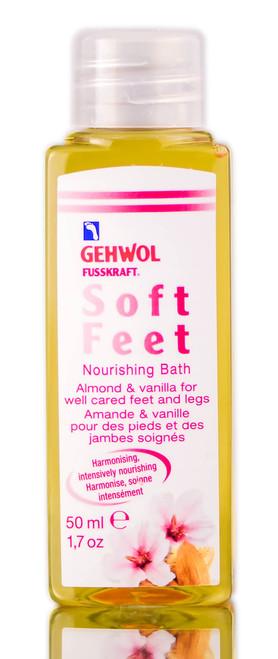 Gehwol Fusskraft Soft Feet Nourishing Bath