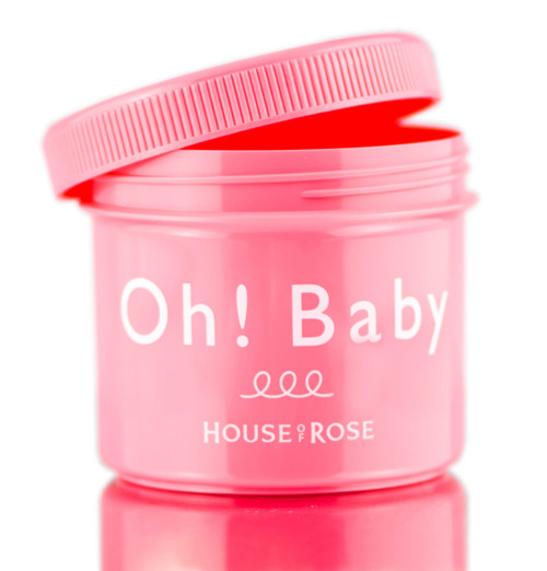 Fashion City House of Rose Original Oh! Baby Body Smoother