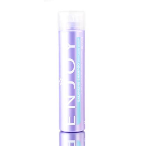 Enjoy Balancing Shampoo with Cleanse Sensor