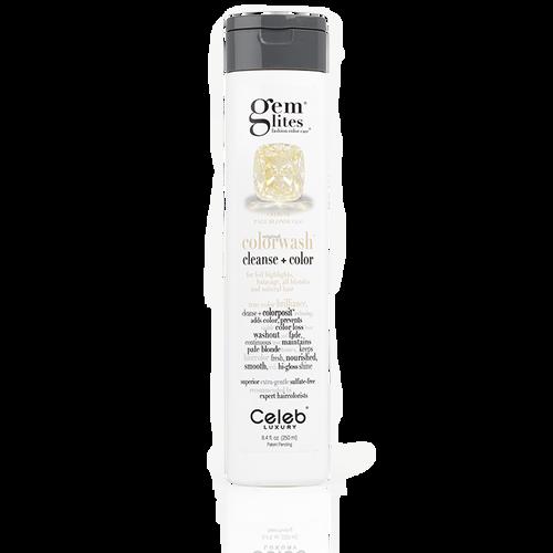 Celeb Luxury Gem Lites Citrine Pale Blonde Glo Colorwash