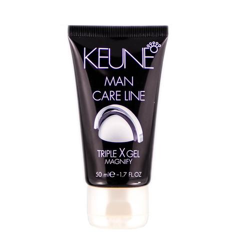 Keune Man Care Line Triple X Gel Magnify