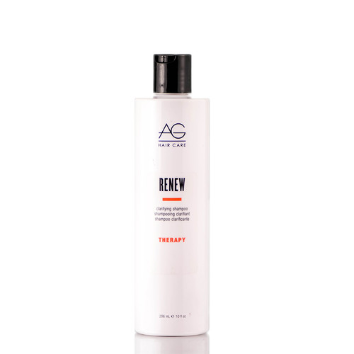 AG Hair Care Renew Clarifying Shampoo