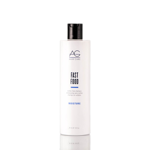 AG Hair Care Fast Food Sulfate Free Shampoo
