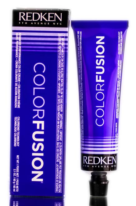 Redken Color Fusion Hair Color - Cool Fashion