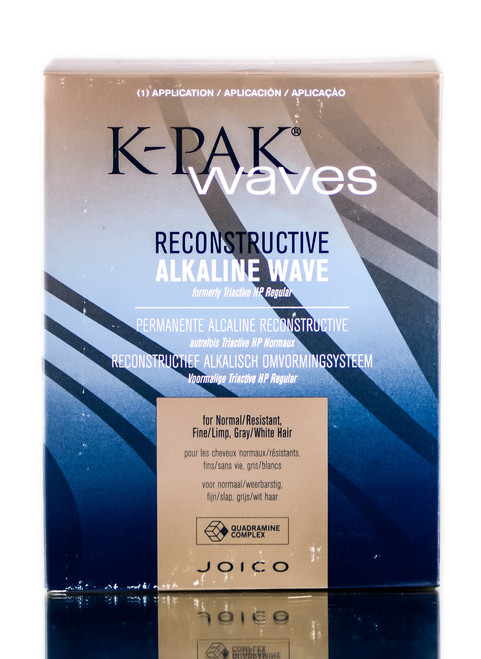Joico K-Pak Waves Reconstructive Alkaline Wave for Normal Hair