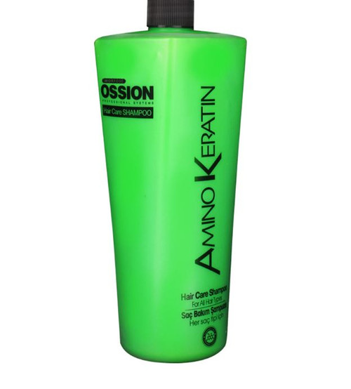 Morfose Ossion Hair Care Shampoo for All Hair Types