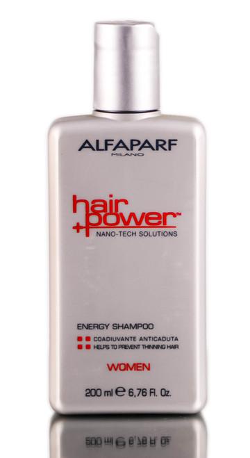 Alfaparf Milano Hair Power Energy Shampoo For Women