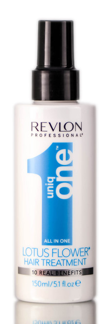 Revlon Professional Lotus Flower All In One Hair Treatment