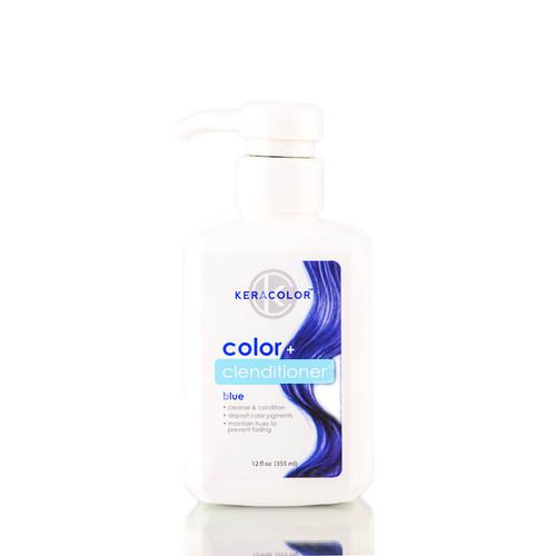 Keracolor Color + Clenditioner Blue