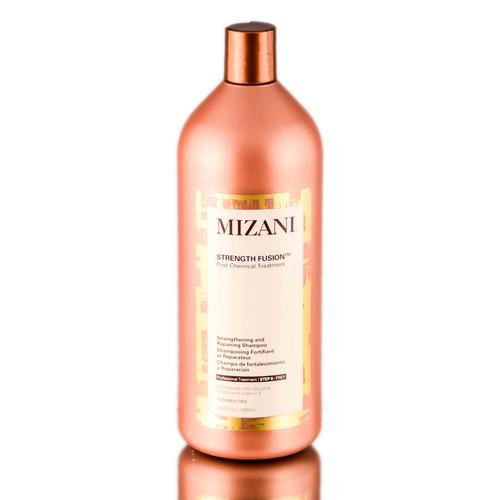 Mizani Strength Fusion Post Chemical Treatment Shampoo
