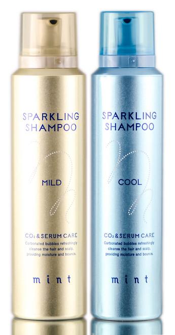 Arimino Sparkling Shampoo