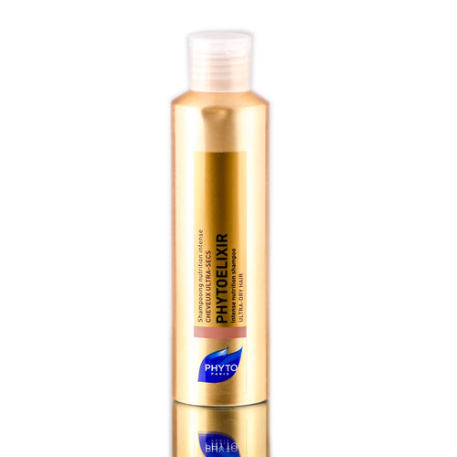 Phyto Phytoelixir Nutrition Intense Shampoo