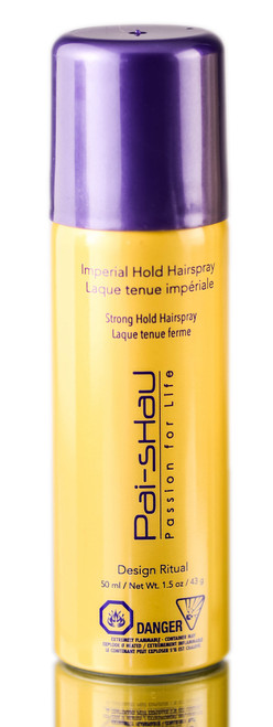 Pai-Shau Imperial Strong Hold Hairspray