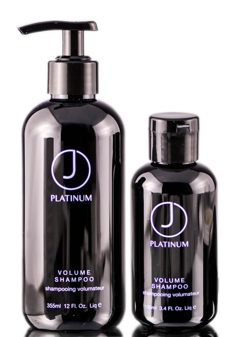J Beverly Hills Platinum Volume Shampoo