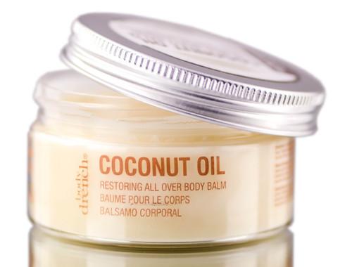 Body Drench Coconut Oil 10-in-1 Body Balm