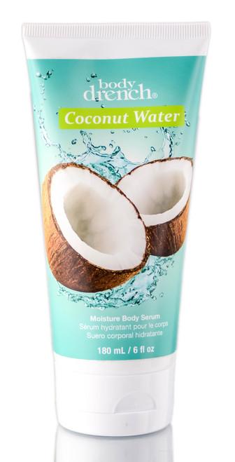 Body Drench Coconut Water Moisture Body Serum