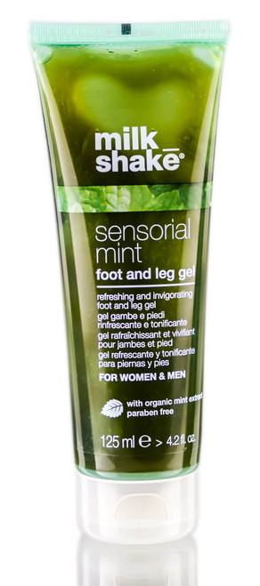 Milkshake Sensorial Mint Foot & Leg Gel
