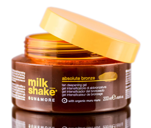Milkshake Sun & More Absolute Bronze Tan Deepening Gel