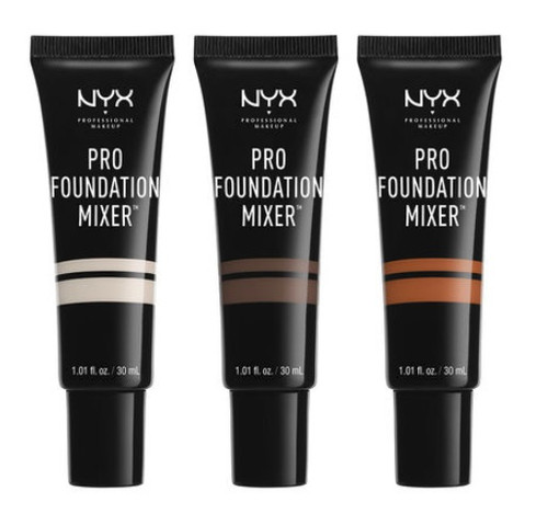 NYX Cosmetics Pro Foundation Mixer