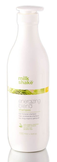 Milkshake Energizing Blend Shampoo