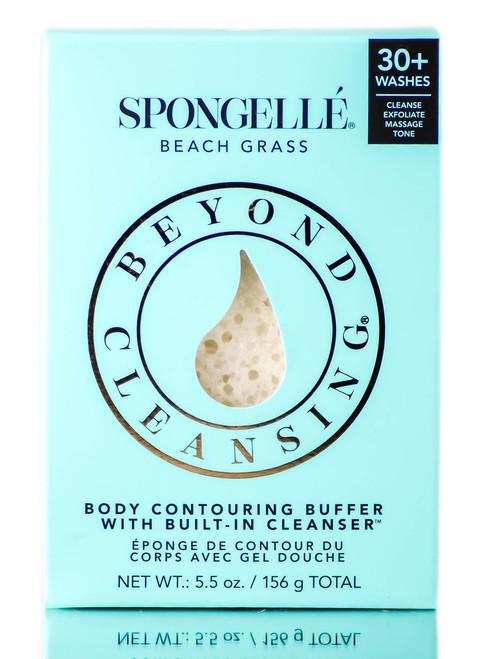 Spongelle Body Contouring Buffer