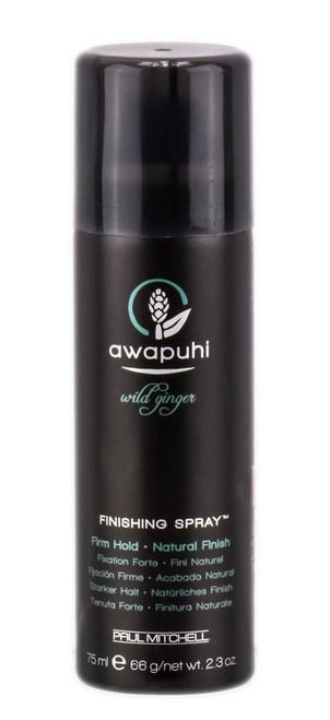 Paul Mitchell Awapuhi WIld Ginger Finishing Spray