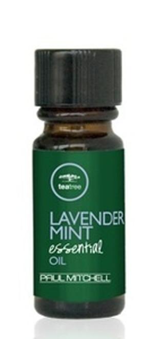 Paul Mitchell Tea Tree Lavender Mint Essential Oil