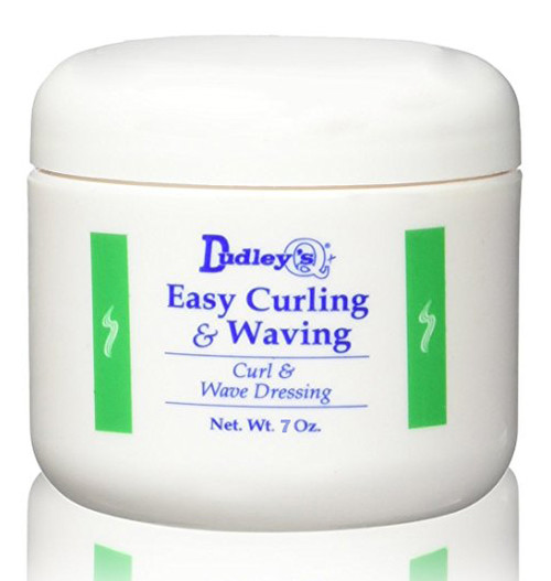 Dudley's Easy Curling & Waving