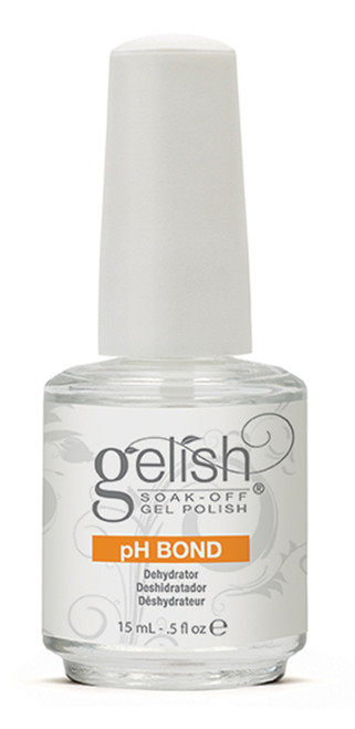 Hand & Nail Harmony Gelish Nail Prep pH Bond