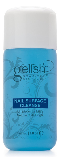 Slow-Hand & Nail Harmony Gelish Gel Cleanse