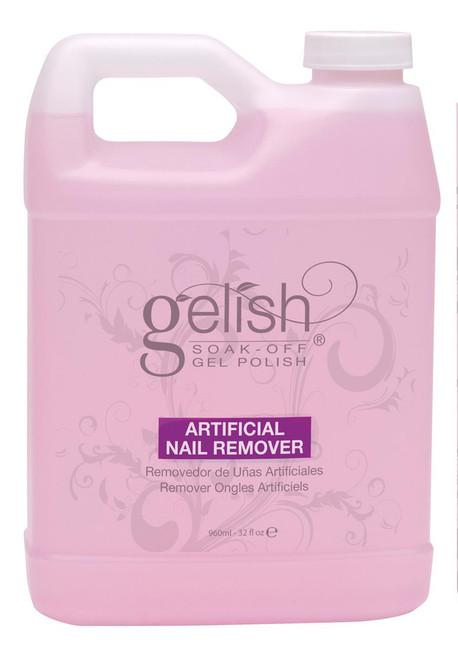 Hand & Nail Harmony Gelish Soak Off Artificial Nail Remover