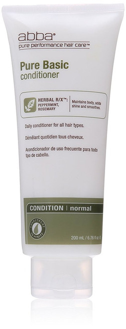 Abba Pure Basic Daily Conditioner