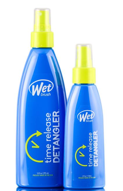 The Wet Brush Time Release Detangler