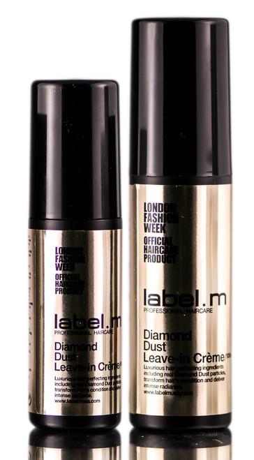 Label.M Diamond Dust Leave-in Cream