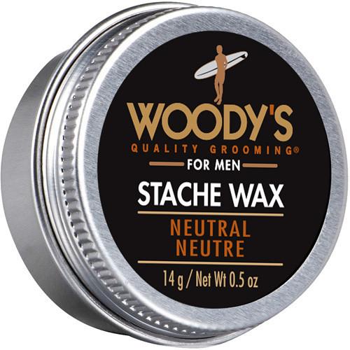 Woody's For Men Stache Wax