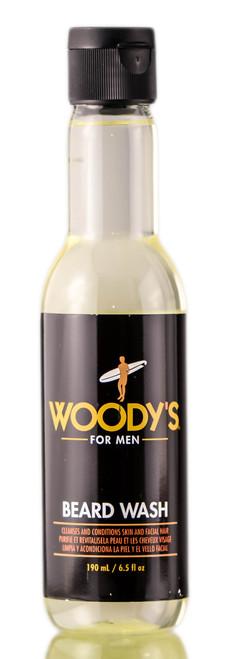 Woody's For Men Beard Wash