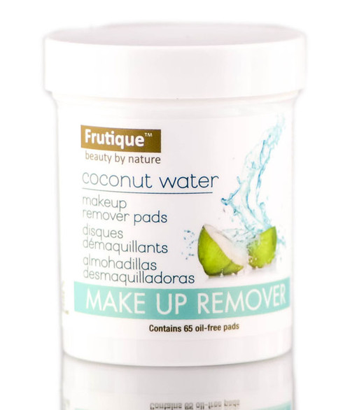 Frutique Coconut Water Makeup Remover Pads