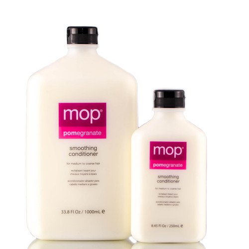 Mop Pomegranate Smoothing Conditioner