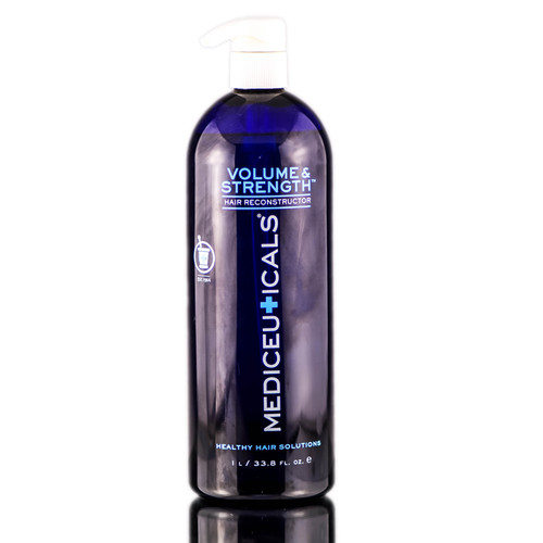 Therapro Mediceuticals Volume & Strength Hair Reconstructor