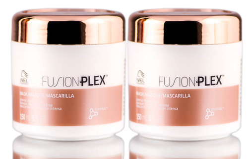 Wella FusionPlex Intense Repair Mask - SleekShop.com - 1 oz