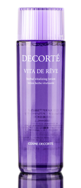 Decorte Herbal Vitalizing Lotion
